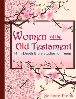 Women of the Old Testament-01