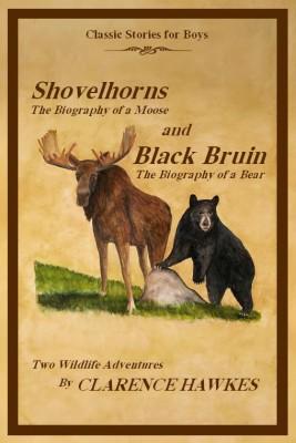 Shovelhorns and Black Bruin