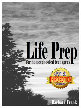 Life Prep 3b